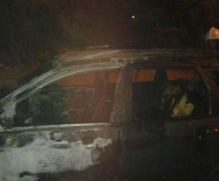 В Воронежском регионе ночью два иностранных автомобиля и скутер