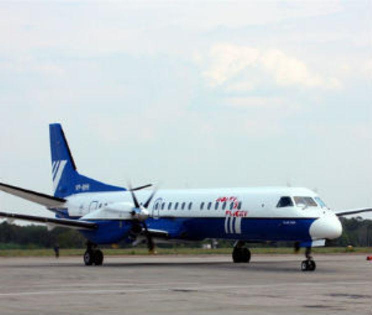 Авиакомпания Полет, снова оштрафованный за Экономику рейса