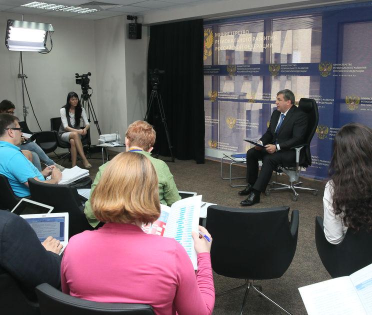 Воронежская область повысилась 4-ым местом эффективностью властей