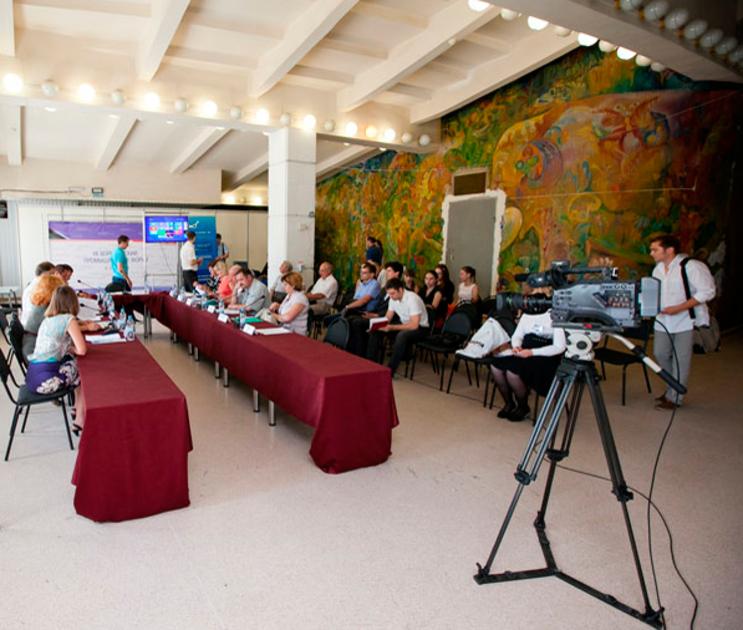 Проблема голода персонала, решенного в пределах Воронежского индустриального форума